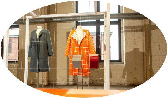Bild: LWL Sonderausstellung im Textilwerk Bocholt, Sven Betz